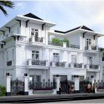 Biệt thự Đông Saigon New City